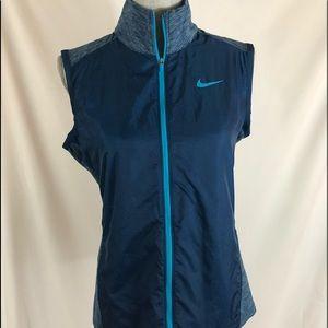 Nike Golf Dry Fit Vest Sz M